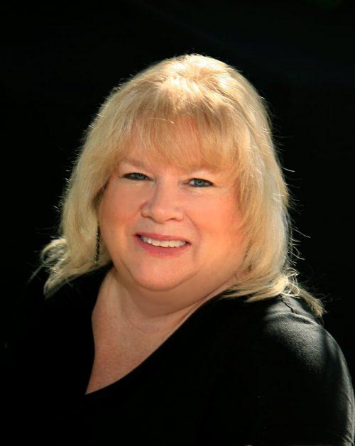 About Susan Merrifield